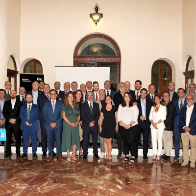 II Foro Sabadell Professional.